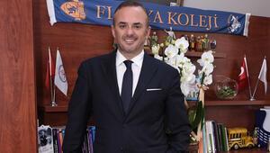 TÖZOK'un yeni başkanı Zafer Öztürk