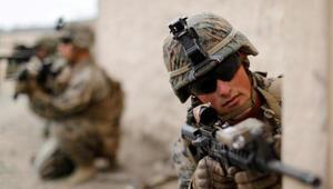 ABD, Somali kıyılarına 5 bin askerden oluşan çıkarma birliği konuşlandırdı