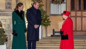 Kraliyet ailesi demediler, ateş püskürdüler: Halka yasak, size serbest mi