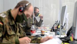 Aşı kampanyasında görev yapacak 6 bin 500 asker daha