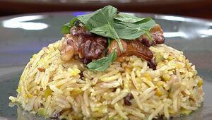 Keşmir pilavı nasıl yapılır Hint mutfağının en sevilen pilavı ile ilgili püf noktalar