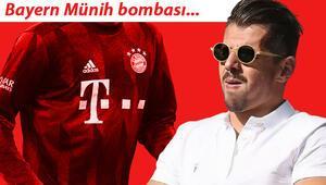 Son Dakika   Fenerbahçede Emre Belözoğludan transfer çıkarması Bayern Münih...