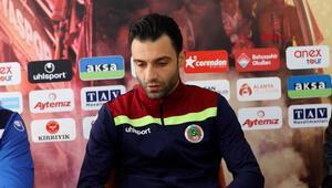 Aytemiz Alanyaspor, Tzavellas ile 2 yıl sözleşme uzattı