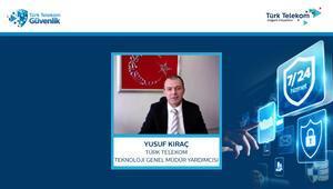 Türk Telekom'dan 'Siber Güvenlik Zirvesi'