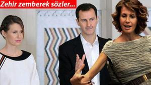 Son dakika haberler: ABDden Esma Esad ve ailesine yeni yaptırım kararı