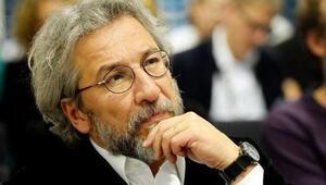 Can Dündar'a 27.5 yıl hapis cezası