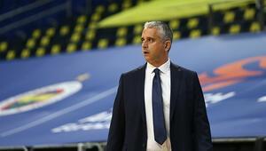 Fenerbahçe Beko Başantrenörü Igor Kokoskov: Zor bir rakibe karşı iyi bir galibiyetti