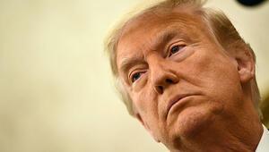Trumptan çok ağır tehdit Bir Amerikalı ölürse...
