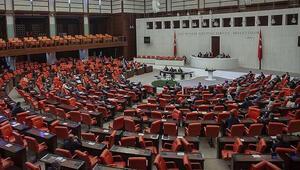 Türkiye Çevre Ajansının kurulmasına ilişkin yasa teklifi Meclisten geçti