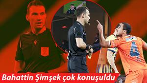 Fenerbahçe - Başakşehir maçı için spor yazarları ne dedi Bahattin Şimşek maça damga vurdu
