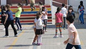 Dikkat Koronavirüse yakalanan çocukların yüzde 72sinde görüldü...