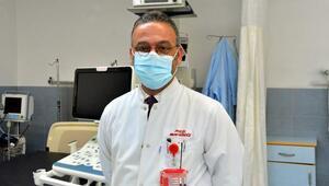 Prof. Dr. Hasan Murat Gündüz: İlaç kullanılmazsa hastalık ağırlaşıp, sepsise neden olabilir