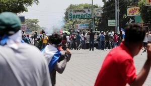 Nikaraguada birçok medya kuruluşuna el konuldu