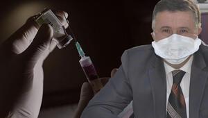 Son dakika... Aşı gönüllüsü profesör isyan etti: Sosyal medyada yazılanlara inanamıyorum