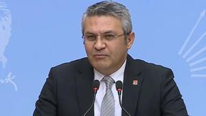 Son dakika haberi... CHPden taciz açıklaması