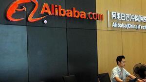 Çinden Alibabaya soruşturma