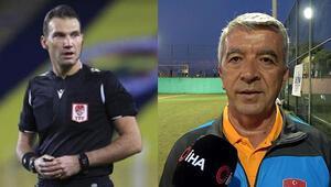 FIFA kokartlı eski hakem Binali Kartal: Bahattin Şimşeke ciddi bir dinlendirme gelecek...