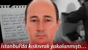 """Son dakika haberler: FETÖ'cü emniyet müdürü İstanbulda yakalanmıştı """"Altın nesil""""den çıktı..."""