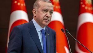 Erdoğandan İstanbul Latin Katolik Cemaati Ruhani Reisi Gonzalez için taziye mesajı