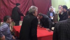 Kars'ta kumar oynayan 10 kişi yakalandı