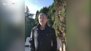 Metin Şentürk: Çekilecek dert değil...Lütfen dikkat edin