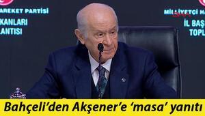 Son dakika... MHP lideri Bahçeliden AİHMin Demirtaş kararına sert tepki: Bu kararı tanımıyoruz, takmıyoruz