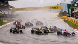 Formula 1de 2020 sezonunun en iyi yarışı Türkiye Grand Prix