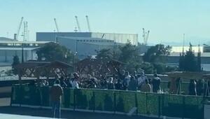 Son dakika haberleri... Antalyadan bir tepki çeken görüntü daha