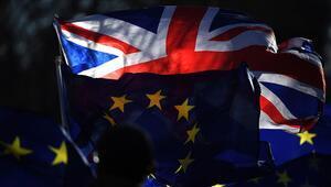 Son dakika haberi: Reuters duyurdu Birleşik Krallık ve Avrupa Birliği Brexit konusunda anlaşma sağladı