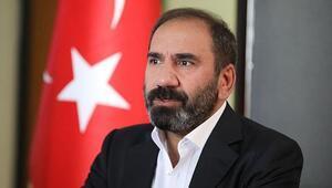 Sivasspor Başkanı Mecnun Otyakmaz: Doğru yoldayız