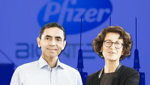 Bakan Koca, BioNTech ile Pfizerin ürettiği aşının da Türkiyeye geleceğini duyurdu