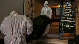 İspanya ve Portekizde koronavirüs tablolarında son durum açıklandı