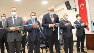 Kültür ve Turizm Bakanı Ersoy, Tuncelinin ilk müzesini açtı