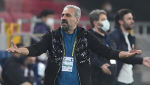 Ankaragücünden Beşiktaş maçı sonrası hakem tepkisi
