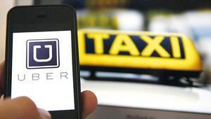 Mahkeme erişim engelini kaldırdı: Uber'e sarı taksi için yeşil ışık