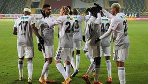 Beşiktaşlı Domagoj Vidadan dikkat çeken gol katkısı