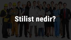 Stilist nedir, ne iş yapar ve nasıl olunur Stilist olma şartları, maaşları ve iş imkanları