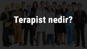 Terapist nedir, ne iş yapar ve nasıl olunur Terapist olma şartları, maaşları ve iş imkanları