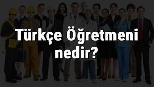 Türkçe Öğretmeni nedir, ne iş yapar ve nasıl olunur Türkçe Öğretmeni olma şartları, maaşları ve iş imkanları
