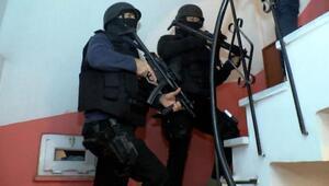 İstanbulda DEAŞ operasyonu: Çok sayıda gözaltı
