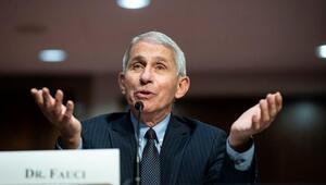 ABDli Dr. Fauciden flaş açıklama: Yüzde 90ının aşılanması gerekebilir