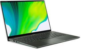 Acer, yeni Swift 5 serisini Türkiyede satışa sundu