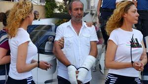 Eski 'Bacak güzeli'nin evindeki cinayetin cezası belli oldu