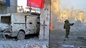 Son dakika haberler: Polis merkezine yapılan saldırıdaki bombalı aracı evinde saklamış Flaş detaylar