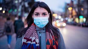 Maske Takmak, Soğuk Havalarda Yüz Felci Riskini Azaltıyor