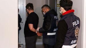 Son dakika... 4 kentte sahte alkol operasyonu 27 şüpheli gözaltında