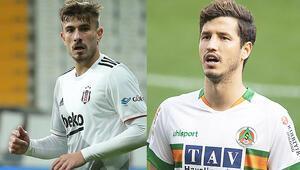 Ocak transfer pazarı canlandı Fenerbahçe, Beşiktaş, Galatasaray, Trabzonspor...
