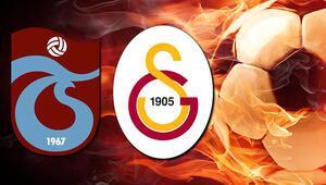 Trabzonspor Galatasaray maçı ne zaman, saat kaçta ve hangi kanalda İşte ayrıntılar