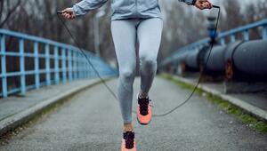 Koşudan Daha Fazla Yağ Yakan 5 Egzersiz