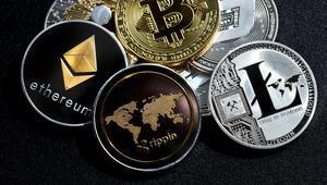 Pandemi sürecinde kripto paralara ilgi arttı